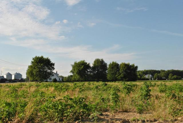 0 Lewis Road, Sunbury, OH 43074 (MLS #217021186) :: Cutler Real Estate