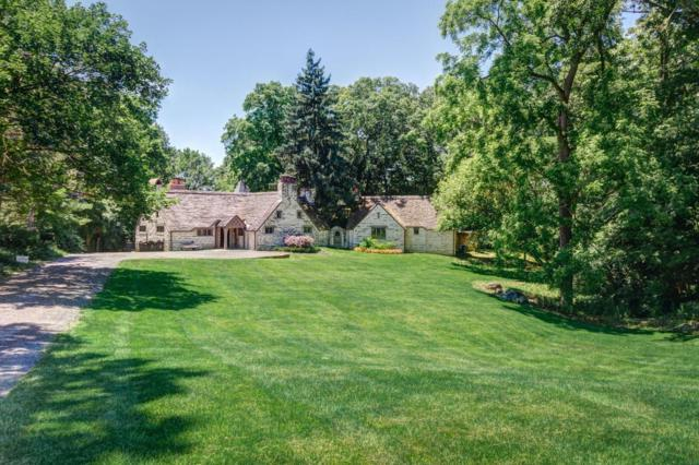 1289 Arlington Avenue, Columbus, OH 43212 (MLS #217021298) :: Casey & Associates Real Estate