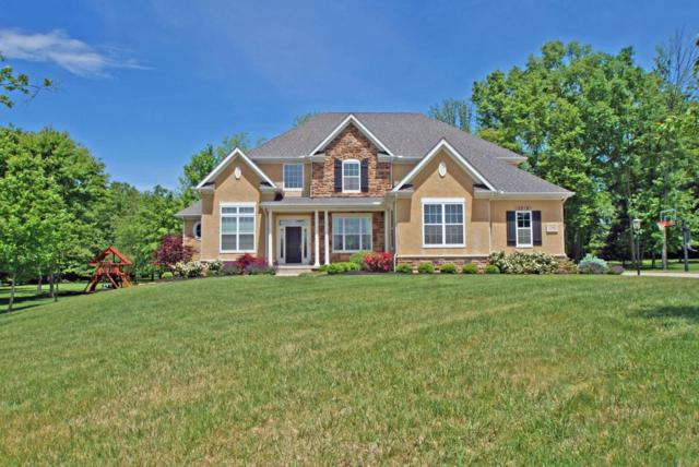 7201 Hoover Reserve Court N, Westerville, OH 43081 (MLS #217021339) :: Berkshire Hathaway Home Services Crager Tobin Real Estate