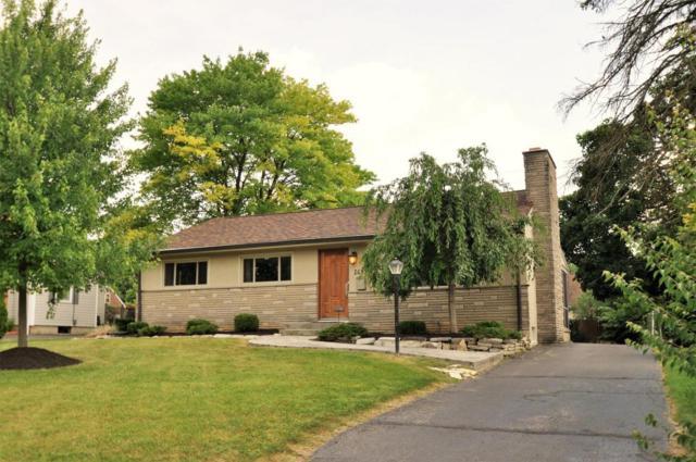 2639 Edgevale Road, Upper Arlington, OH 43221 (MLS #217021435) :: The Columbus Home Team