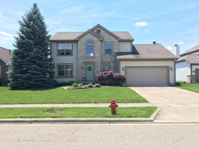 3060 Dogwood Court, Plain City, OH 43064 (MLS #217021456) :: Signature Real Estate