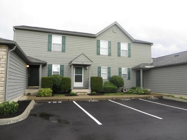 760 Parkgrove Way, Lewis Center, OH 43035 (MLS #217021470) :: Cutler Real Estate