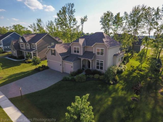 5716 Ludington Drive, Lewis Center, OH 43035 (MLS #217021495) :: Cutler Real Estate