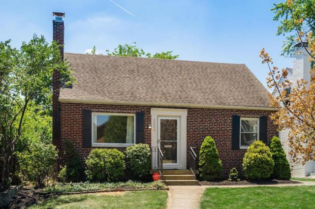 1253 Primrose Place, Columbus, OH 43212 (MLS #217021514) :: Casey & Associates Real Estate