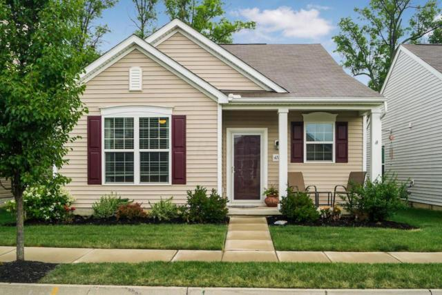 4268 White Spruce Lane, Grove City, OH 43123 (MLS #217021553) :: Cutler Real Estate