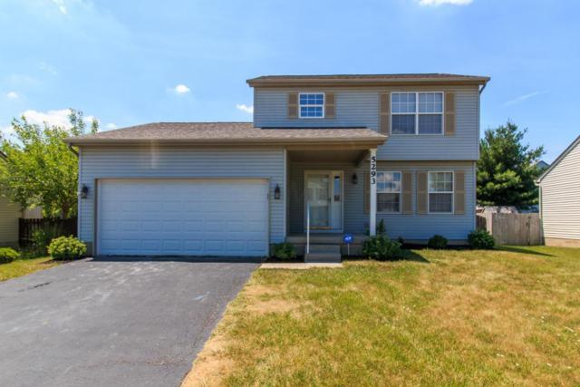 5293 Princeton Lane, Groveport, OH 43125 (MLS #217021562) :: RE/MAX ONE