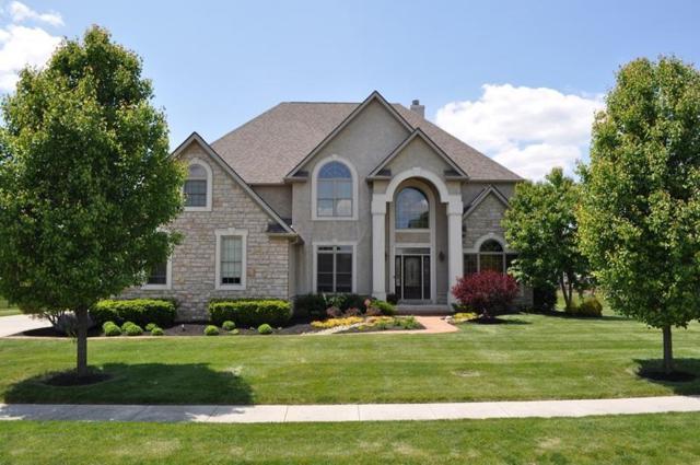 13895 Fantasy Way, Pickerington, OH 43147 (MLS #217021573) :: Berkshire Hathaway Home Services Crager Tobin Real Estate