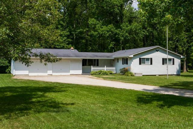 4905 Babbitt Road, New Albany, OH 43054 (MLS #217021609) :: Cutler Real Estate