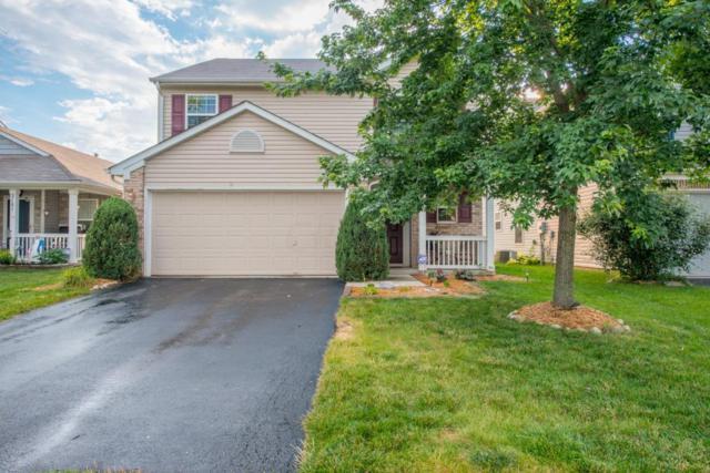 2155 Balais Court, Grove City, OH 43123 (MLS #217021615) :: Cutler Real Estate