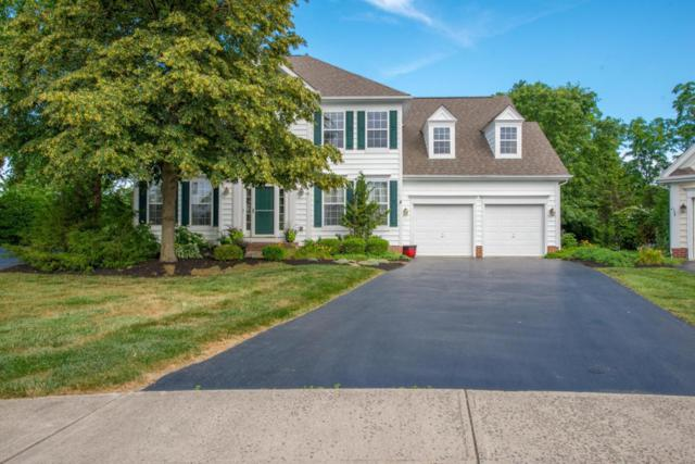 3452 Fairway Commons Drive, Hilliard, OH 43026 (MLS #217021620) :: Cutler Real Estate
