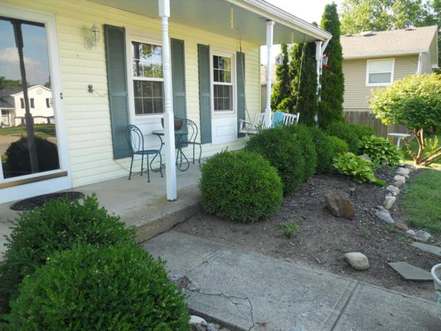 3443 Highland Street, Grove City, OH 43123 (MLS #217021632) :: Cutler Real Estate