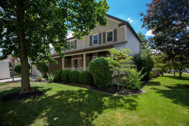 2631 Pennbrook Court, Hilliard, OH 43026 (MLS #217021636) :: Cutler Real Estate