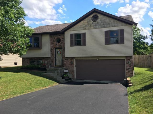 2319 Fernwood Avenue, Grove City, OH 43123 (MLS #217021656) :: Cutler Real Estate