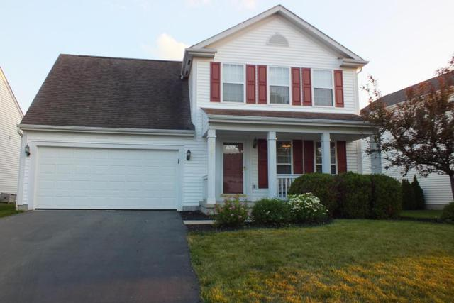 6005 Blaverly Drive, New Albany, OH 43054 (MLS #217021704) :: Cutler Real Estate