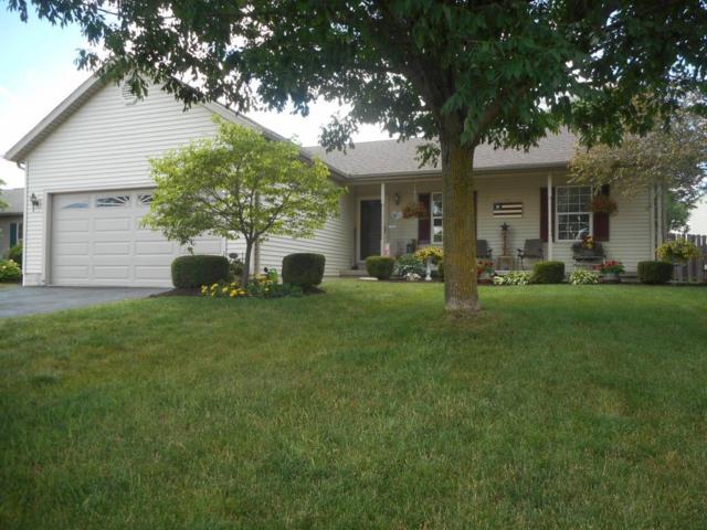 4225 Rishel Street, Grove City, OH 43123 (MLS #217021720) :: Cutler Real Estate
