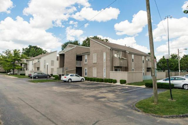 915 Quay Avenue 915G, Grandview Heights, OH 43212 (MLS #217021721) :: Casey & Associates Real Estate