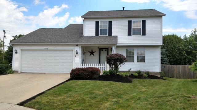 5638 Idella Drive, Galloway, OH 43119 (MLS #217021763) :: Signature Real Estate