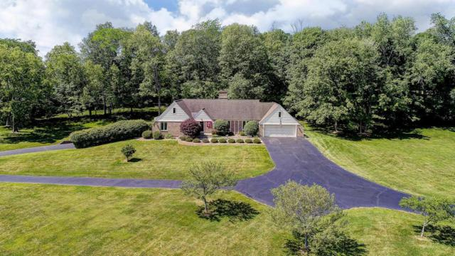 1233 Carriage Road, Powell, OH 43065 (MLS #217021786) :: Cutler Real Estate