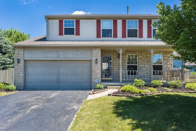 780 Infantry Drive, Galloway, OH 43119 (MLS #217021790) :: Signature Real Estate