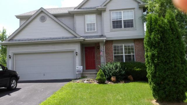 7845 Astra Circle, Reynoldsburg, OH 43068 (MLS #217021794) :: Kim Kovacs and Partners