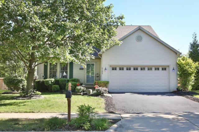 5132 Phillips Run, Canal Winchester, OH 43110 (MLS #217021796) :: The Columbus Home Team
