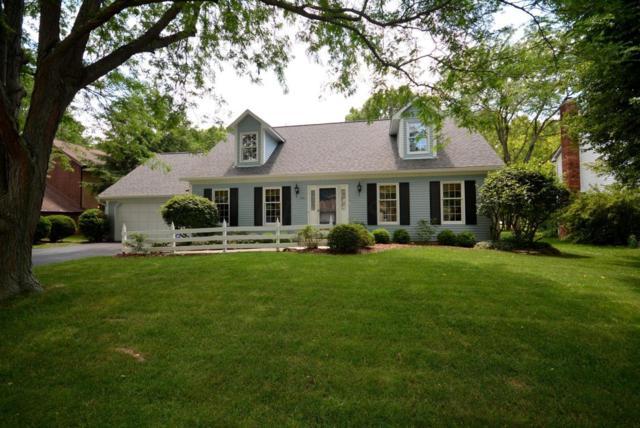 125 Eastcherry Avenue, Gahanna, OH 43230 (MLS #217021797) :: Cutler Real Estate