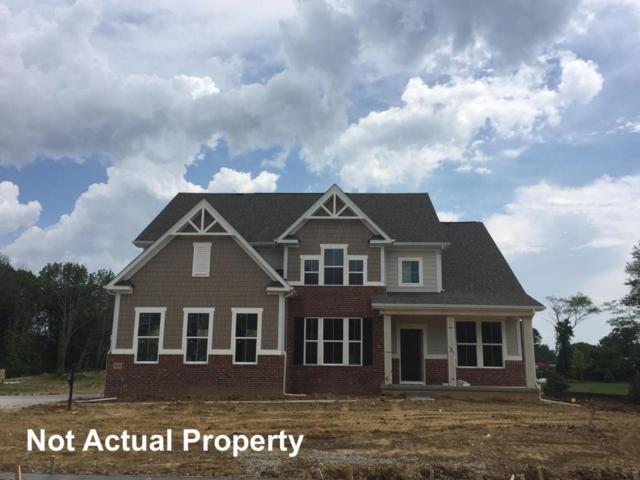 4026 Mainsail Drive, Lewis Center, OH 43035 (MLS #217021808) :: Cutler Real Estate