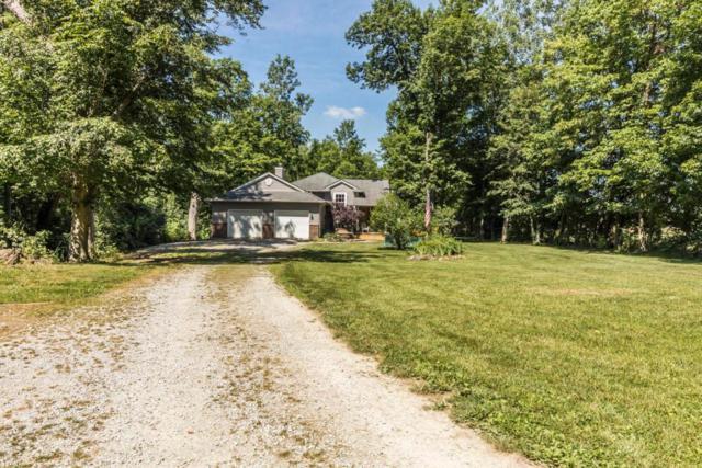 8440 Concord Road, Delaware, OH 43015 (MLS #217021820) :: Cutler Real Estate