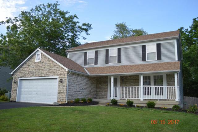 126 Dogwood Drive, Delaware, OH 43015 (MLS #217021845) :: CARLETON REALTY