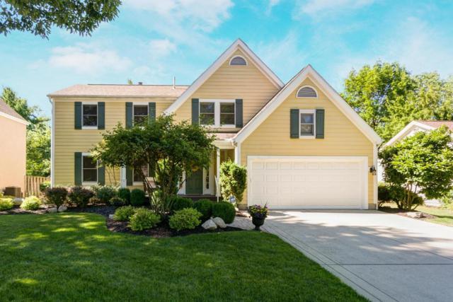 5345 Roscommon Road, Dublin, OH 43017 (MLS #217021855) :: Cutler Real Estate