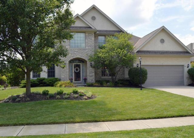 6600 Montchanin Court, Westerville, OH 43082 (MLS #217021861) :: Cutler Real Estate