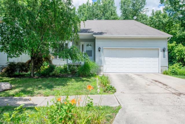 3816 Dolomite Drive, Gahanna, OH 43230 (MLS #217021867) :: The Columbus Home Team