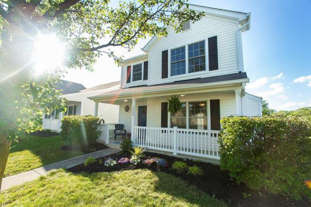 5244 Valley Forge Street, Orient, OH 43146 (MLS #217021870) :: The Mike Laemmle Team Realty
