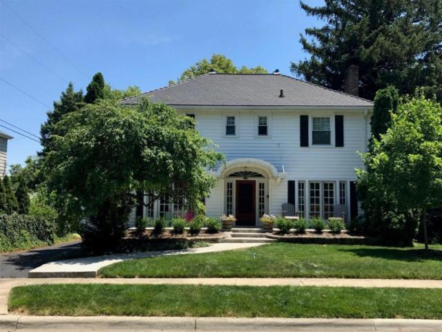 1076 Virginia Avenue, Columbus, OH 43212 (MLS #217021874) :: Cutler Real Estate