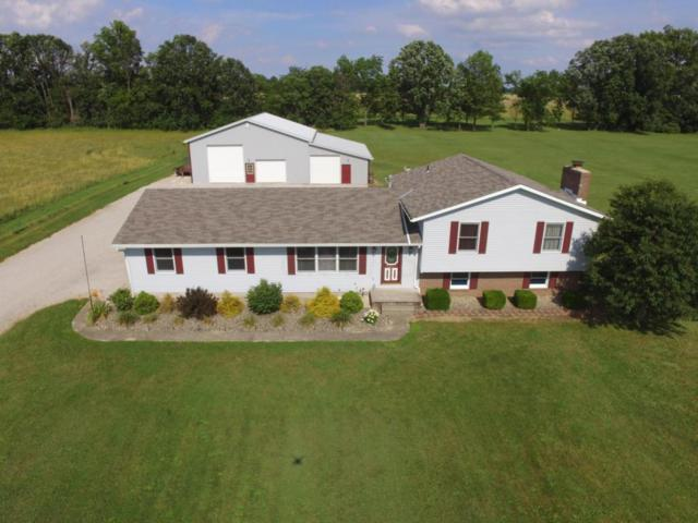 1355 Biddle Road, Galion, OH 44833 (MLS #217021888) :: Cutler Real Estate