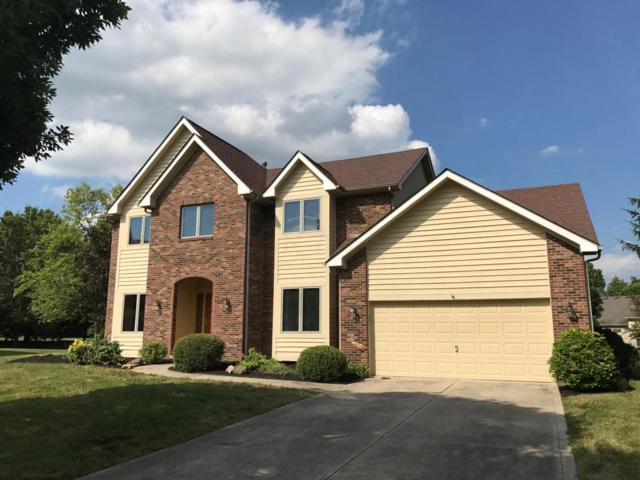7681 Johntimm Court, Dublin, OH 43017 (MLS #217021891) :: Cutler Real Estate