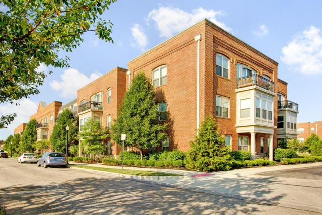 953 Ingleside Avenue #202, Columbus, OH 43215 (MLS #217021896) :: Cutler Real Estate