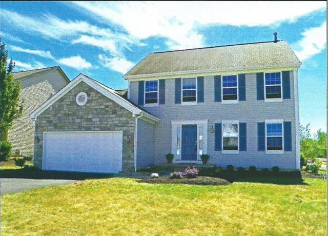 2843 Minuteman Court, Powell, OH 43065 (MLS #217021940) :: CARLETON REALTY