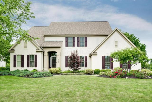 2754 Northmont Drive, Blacklick, OH 43004 (MLS #217021952) :: RE/MAX ONE