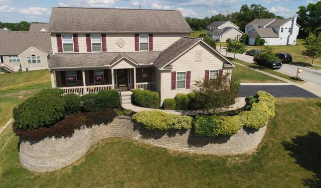 7610 Walnut Drive, Canal Winchester, OH 43110 (MLS #217021975) :: The Mike Laemmle Team Realty