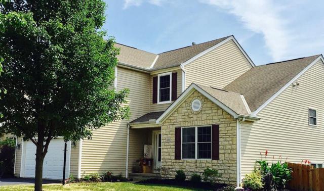 178 Fox Glen Drive W, Pickerington, OH 43147 (MLS #217021988) :: Signature Real Estate