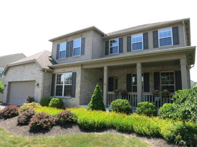 3261 Farmers Delight Drive, Lewis Center, OH 43035 (MLS #217022005) :: Casey & Associates Real Estate