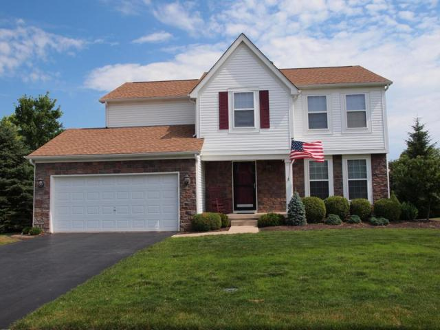 2179 Reeves Avenue, Lewis Center, OH 43035 (MLS #217022012) :: Casey & Associates Real Estate