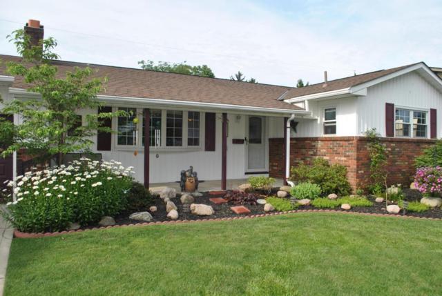 3147 Kingswood Drive, Grove City, OH 43123 (MLS #217022013) :: Signature Real Estate