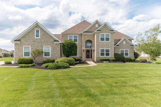 2394 Ness Court, Powell, OH 43065 (MLS #217022014) :: Signature Real Estate