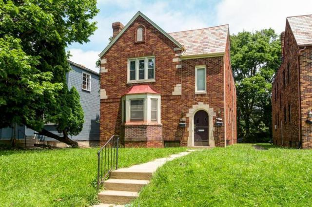 926 Geers Avenue, Columbus, OH 43206 (MLS #217022016) :: Casey & Associates Real Estate