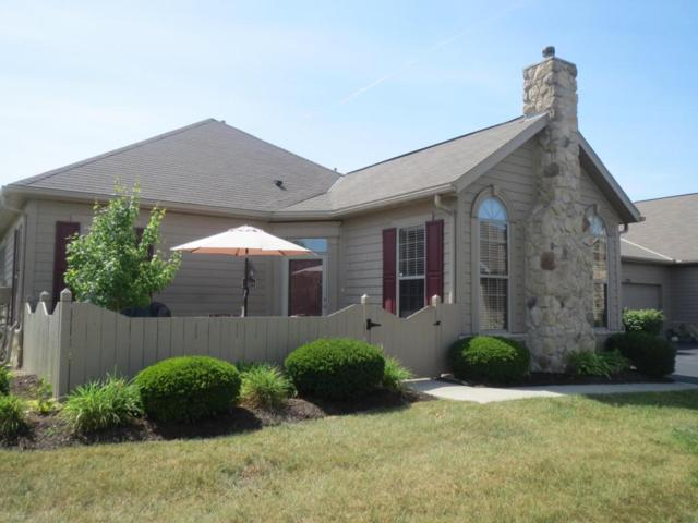 3703 Stoneway Point, Powell, OH 43065 (MLS #217022044) :: Signature Real Estate
