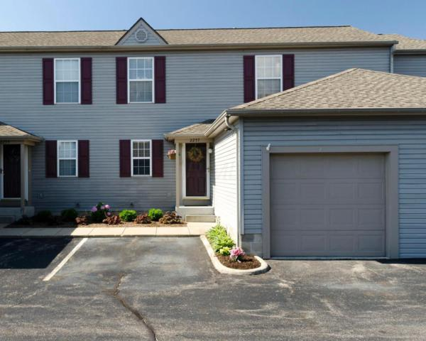 2257 Murphy Way 45D, Columbus, OH 43235 (MLS #217022086) :: Casey & Associates Real Estate