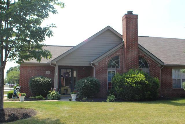 3932 Sandstone Circle, Powell, OH 43065 (MLS #217022106) :: Signature Real Estate