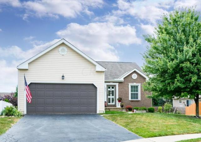 6903 Laurel Boat Lane, Canal Winchester, OH 43110 (MLS #217022122) :: CARLETON REALTY